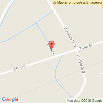 Map Location of  Krown Barrie
