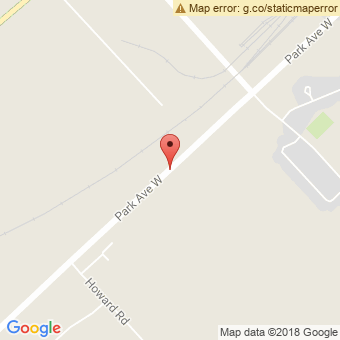 Map Location of  A.T.W. Automotive