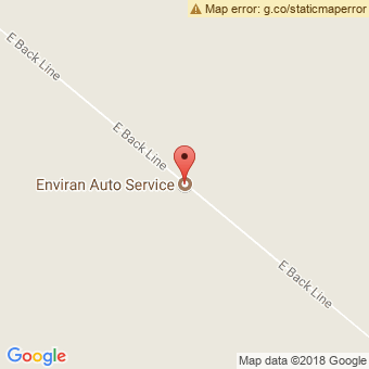 Map Location of  Enviran Krown Rust