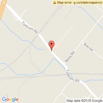 Map Location of  Krown Malton
