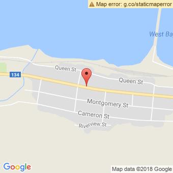 Map Location of  B & J Auto Service / Just Car Care Service