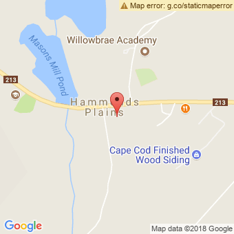 Map Location of  Ok Tire, Hammonds Plains Service Centre Ltd.