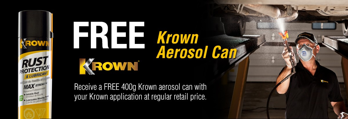 DEC 2020 - JAN  / FEB 2021 Krown.com Coupon